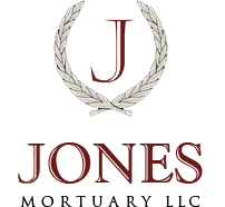 Jones Mortuary LLC